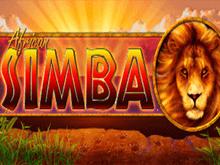 African Simba играть на деньги