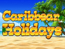 Играть на деньги в Caribbean Holidays Вулкан