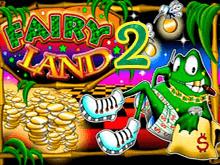 Fairy Land 2 играть на деньги