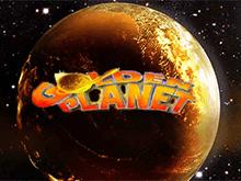 Бесплатно Golden Planet в казино