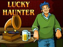 Игровые автоматы Lucky Haunter онлайн