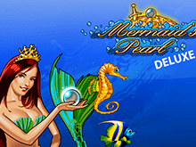Mermaid's Pearl Deluxe в онлайн казино