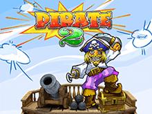 Pirate 2 бесплатно в казино