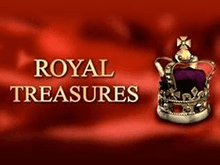 Royal Treasures в онлайн казино