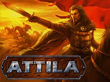 Играть онлайн с автоматом Attila