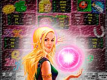 Играть платно в казино с Lucky Lady's Charm