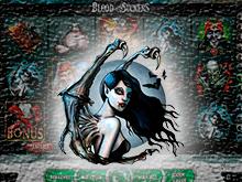 Игровой онлайн автоматом Blood Suckers
