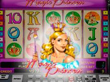 Бесплатный игровой автомат Magic Princess