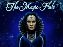 Играть платно в казино с The Magic Flute