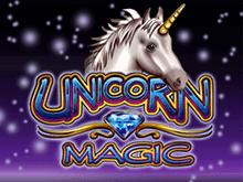 Игровой автомат Вулкан - Unicorn Magic