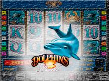 В онлайн казино Вулкан Dolphin's Pearl