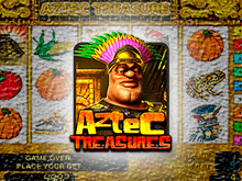 На сайте Вулкан Aztec Treasure