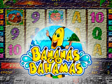 Демо аппарат Bananas Go Bahamas