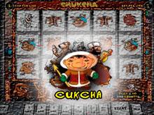 Онлайн в казино Вулкан Chukchi Man