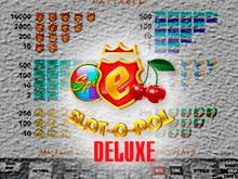 В казино Вулкан Slot-O-Pol Deluxe