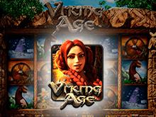 На официальном сайте Вулкан Viking Age