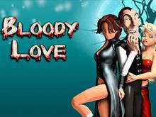 Символы игрового автомата Кровавая Любовь