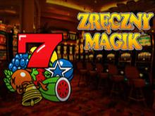 Качественный онлайн автомат Ловкая Магия