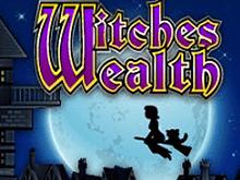 Ведьмино Богатство на реальные деньги с выводом