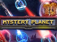 Таинственная Планета в казино Вулкан на рубли