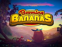 Взрывные Бананы – лучшая слот-машина