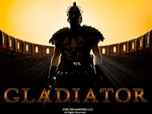Игровой автомат Гладиатор позволит вам сорвать Джек-пот и озолотиться сокровищами Цезаря!