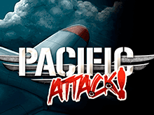 Тихоокеанская Атака - азартная игра про футбол