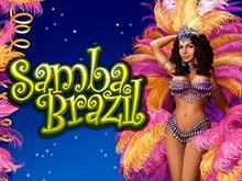 Samba Brazil - игровой автомат для любителей риска
