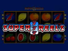 Супер Семерка – лучшая слот-машина