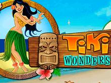 Tiki Wonders- игровой автомат для любителей риска