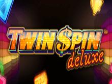 Двойной Спин – лучшая слот-машина