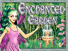 Слот-машина Зачарованный Сад