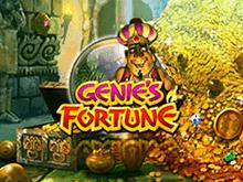 Игровой аппарат Genie's Fortune